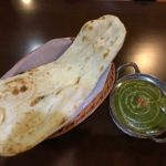 【薬膳・健康】大阪阿波座のインド料理シダラタさんで舌つづみ