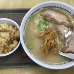 東京ー名古屋の出張グルメ3食