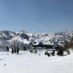 【子連れにおすすめ】エンゼルグランディア越後中里へスキーしに行きました!