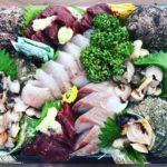【地魚グルメ】千葉県白浜市白浜で家族サービス【海水浴】