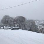 関東首都圏で大雪。せどりの危機管理の判断は自分自身ですること。