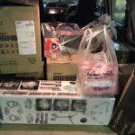 栃木県宇都宮で一日5万円の利益。餃子のようにバランスのいいせどり。